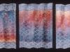 Through the Curtain in 5 scenes Transposed