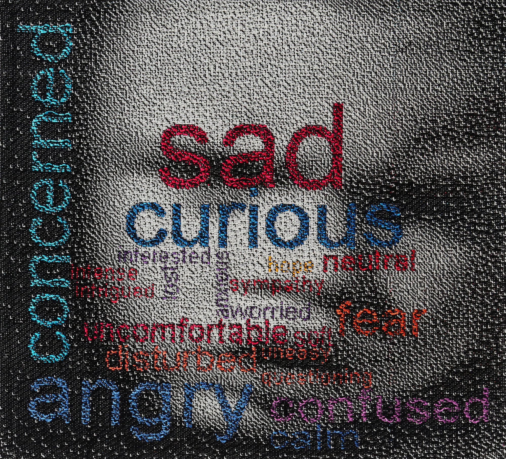 Sad & Curious